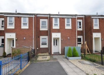 Thumbnail 3 bed terraced house to rent in Field Court, Kilburn, Belper