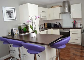 Thumbnail 1 bed flat for sale in Simon Place, St. Helier, Jersey