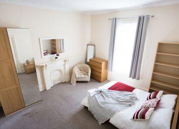 Thumbnail 4 bed shared accommodation to rent in Poplar Avenue, Edgbaston, Birmingham
