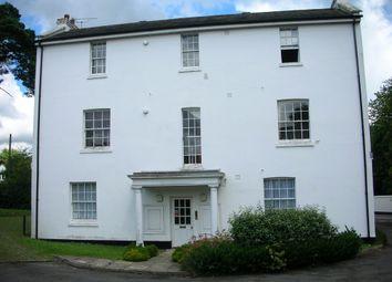 Thumbnail 2 bed flat to rent in Edenbridge, Kent