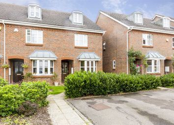 Thumbnail 4 bed property for sale in Nicholson Mews, Scope Way, Kingston Upon Thames