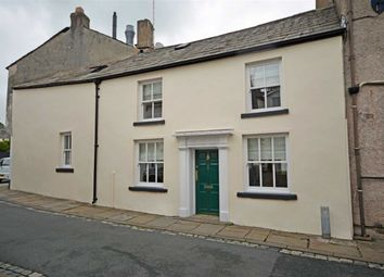 Thumbnail 3 bed terraced house for sale in Upper Brook Street, Ulverston, Cumbria