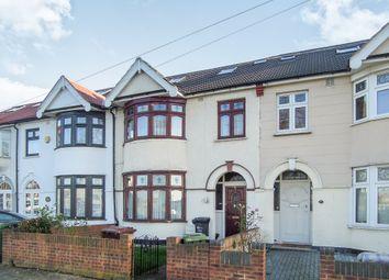 Thumbnail 4 bedroom terraced house for sale in Buller Road, Barking