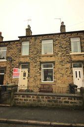 Thumbnail 3 bedroom terraced house for sale in Holyoake Terrace, Linthwaite, Huddersfield