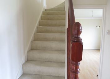 Thumbnail 2 bed flat to rent in Clifford Close, Northolt