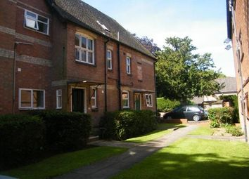 Thumbnail 1 bed flat to rent in Lillington Road, Leamington Spa