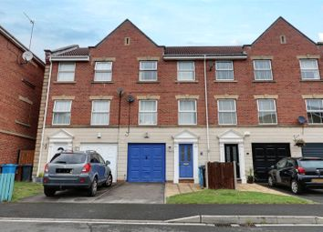 Thumbnail 3 bedroom detached house to rent in Lock Keepers Court, Hull, East Riding Of Yorkshi