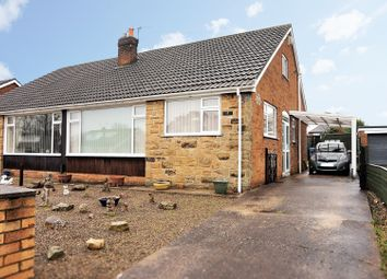 Thumbnail 2 bed semi-detached bungalow for sale in The Orchard, Scarborough