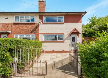 3 bed semi-detached house for sale in Torre Close, Leeds LS9