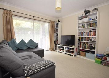 Thumbnail 1 bed flat to rent in Elm Road, Redhill, Surrey