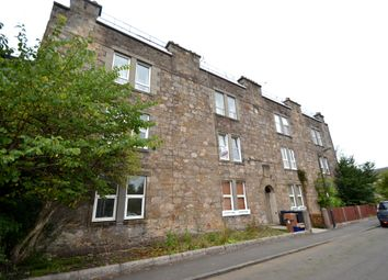 Thumbnail 2 bed flat to rent in Bridgehaugh Road, Stirling