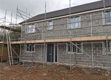 Thumbnail 4 bed semi-detached house for sale in Plot 14 The Haven, Land South Of Kilvelgy Park, Kilgetty, Pembrokeshire