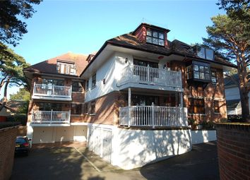 Thumbnail 3 bed flat for sale in Sandbanks, Poole, Dorset