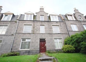 Thumbnail 1 bed flat for sale in 83, Walker Road, Torry Aberdeen AB118Dj