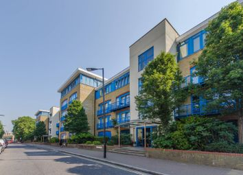 Thumbnail 2 bed flat for sale in Harwood Point, Rotherhithe