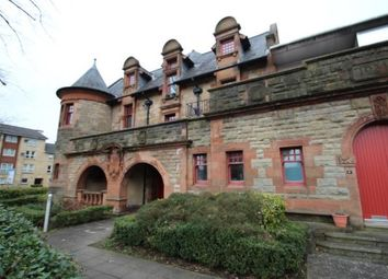 Thumbnail 1 bed flat for sale in Coplaw Street, Glasgow, Lanarkshire