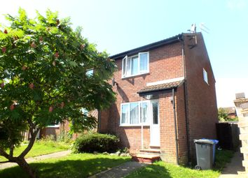 Thumbnail 2 bed end terrace house to rent in Field View Gardens, Beccles