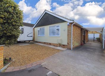 Thumbnail 2 bed bungalow for sale in Leicester Close, Jaywick, Clacton-On-Sea