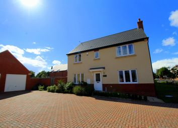 Thumbnail 4 bed detached house for sale in Selby Lane, Keyworth, Nottingham