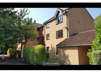 Thumbnail 1 bedroom flat to rent in The Hyde, Ware