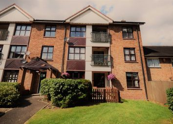 Thumbnail 3 bedroom flat for sale in Riddfield Road, Birmingham