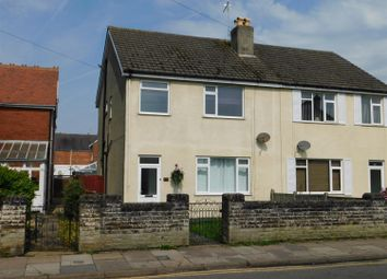 Thumbnail 3 bed semi-detached house for sale in Drummond Road, Skegness