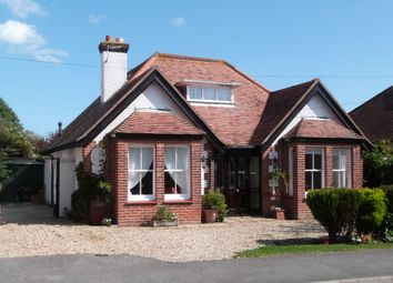 Thumbnail 3 bed detached house for sale in Grafton Road, Selsey, Chichester