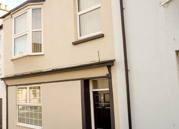 Thumbnail 4 bedroom terraced house for sale in Blewitt Street, Newport