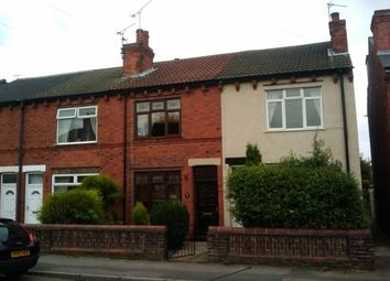 Thumbnail 2 bed terraced house to rent in Carnarvon Grove, Huthwaite, Sutton-In-Ashfield