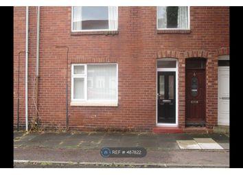 Thumbnail 2 bedroom flat to rent in Howe Street, Hebburn