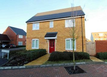 Thumbnail 3 bed detached house for sale in Lincoln Gardens, Ashford