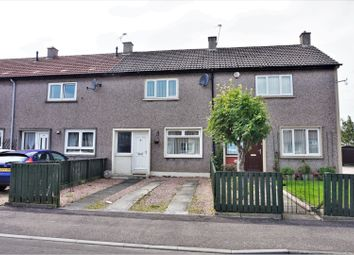Thumbnail 2 bed terraced house for sale in Don Road, Dunfermline