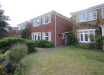 Thumbnail 4 bedroom detached house to rent in Cotswold Close, Kingston Upon Thames