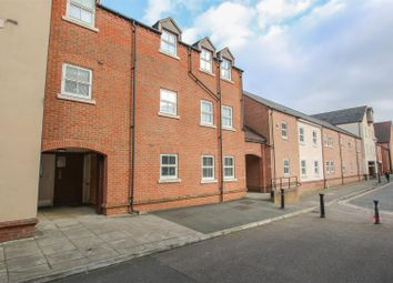Thumbnail 1 bed flat for sale in Pine Street, Aylesbury