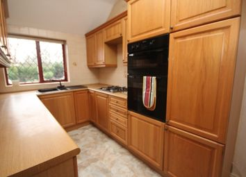 Thumbnail 2 bed flat to rent in Chapel Street, Forsbrook, Stoke-On-Trent