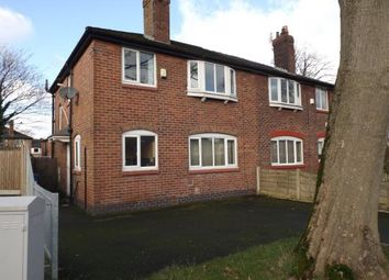 Thumbnail 3 bed semi-detached house for sale in Somerford Avenue, Withington, Manchester, Greater Manager