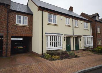 Thumbnail 4 bedroom terraced house for sale in Ellens Bank, Lightmoor, Telford