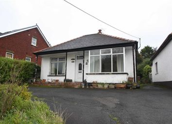 Thumbnail 3 bed detached bungalow for sale in Belfast Road, Ballynahinch, Down