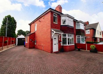 3 bed semi-detached house for sale in Weston Coyney Road, Longton, Stoke-On-Trent ST3