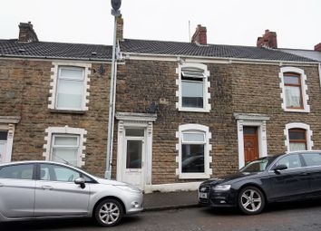 Thumbnail 2 bed terraced house for sale in Phillip Street, Manselton