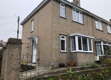 Thumbnail 3 bed terraced house to rent in Florence Place, Newlyn, Penzance