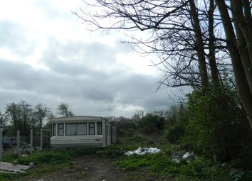 Thumbnail Land for sale in 31 Roydon Lodge, Roydon, Hertfordshire