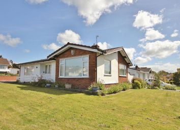 Thumbnail 2 bed detached bungalow for sale in Hawks Way, Heswall, Wirral