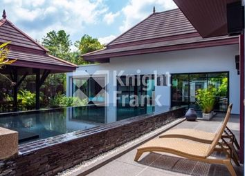 Thumbnail 4 bed detached house for sale in Thalang, ตำบล กมลา ภูเก็ต Thailand