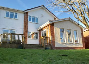 Thumbnail 4 bed property for sale in Ben More Drive, Paisley