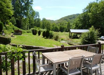 Thumbnail 2 bed property for sale in Auvergne, Cantal, Saint Martin Cantales
