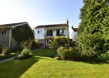 Thumbnail 4 bed detached house for sale in School Road, Oldland Common, Bristol