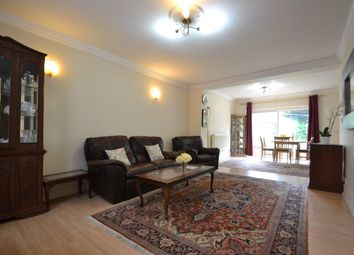 Thumbnail 1 bed flat to rent in Saxon Drive, West Acton
