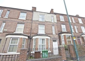 Thumbnail 4 bed property to rent in Alfreton Road, Nottingham