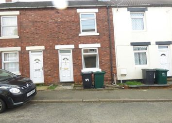 Thumbnail 2 bed property to rent in Granville Street, Swadlincote